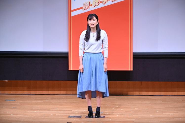 河邑ミク (c)ABCテレビ