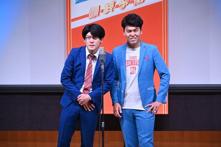 土佐兄弟 (c)ABCテレビ