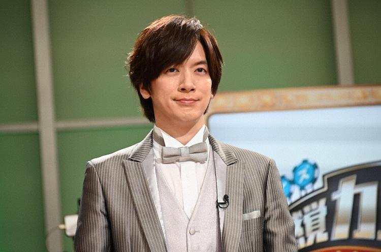 DAIGO (c)読売テレビ