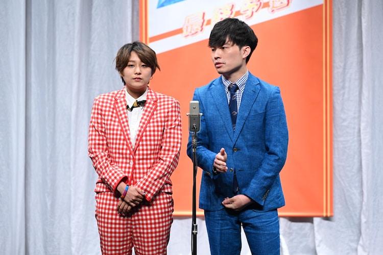 翠星チークダンス (c)ABCテレビ