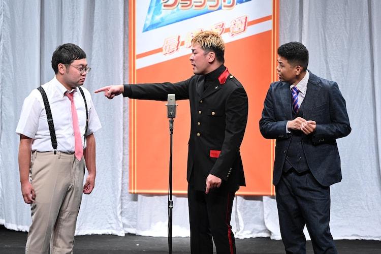 風穴あけるズ (c)ABCテレビ