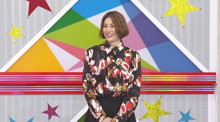 米倉涼子 (c)日本テレビ