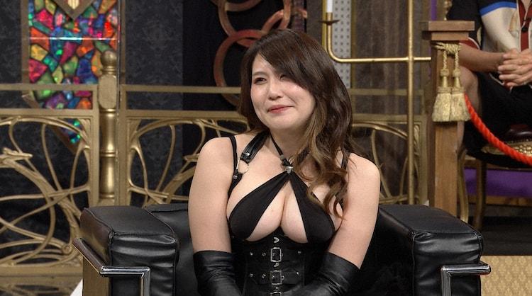 大滝秀子 (c)日本テレビ