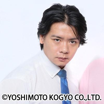 マヂカルラブリー・野田クリスタル