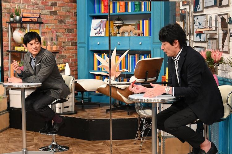 博多華丸・大吉 (c)中京テレビ