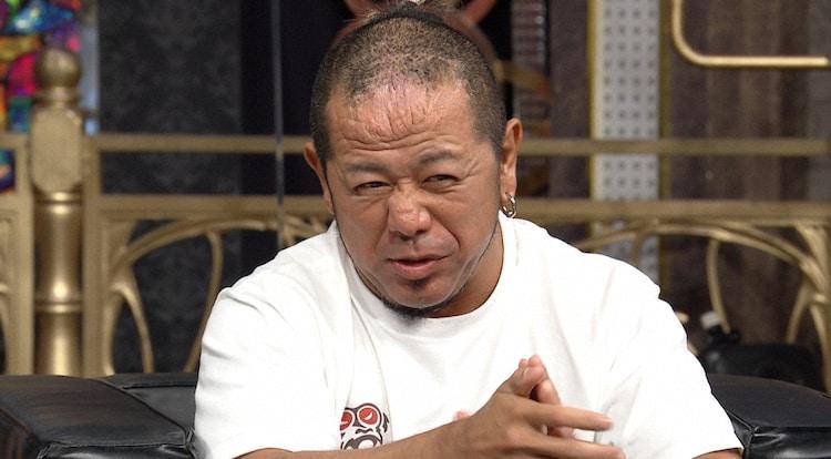 葛西純 (c)日本テレビ