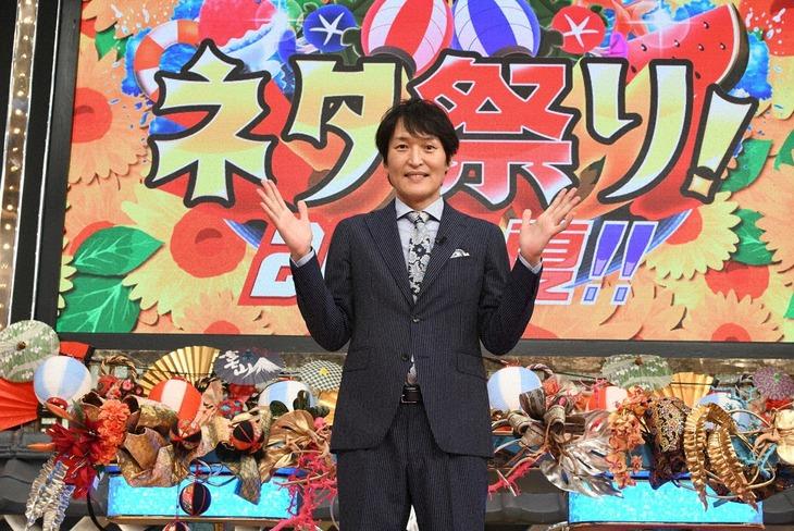 千原ジュニア (c)ABCテレビ