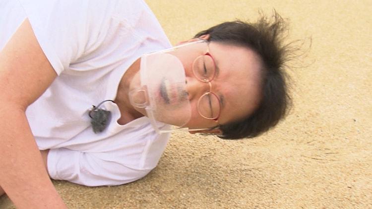 アインシュタイン稲田 (c)ABCテレビ