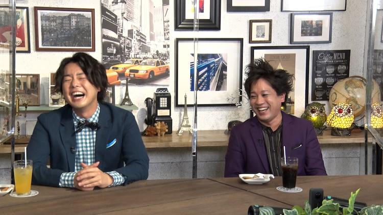 ぺこぱ (c)ABCテレビ