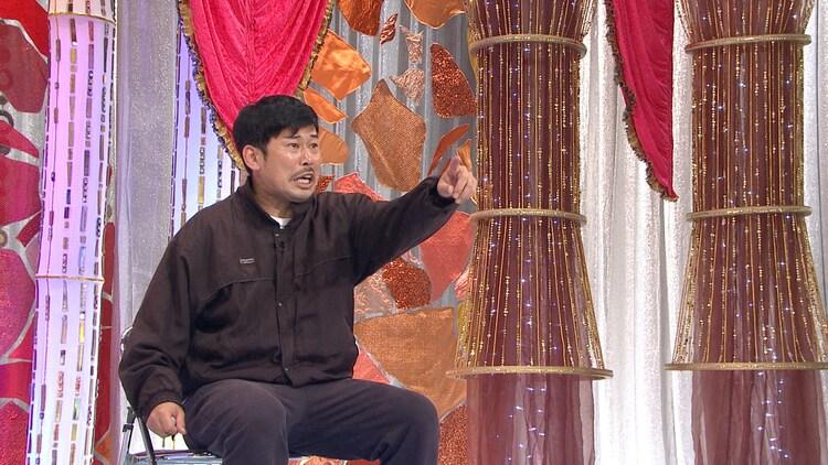 岡野陽一 (c)関西テレビ