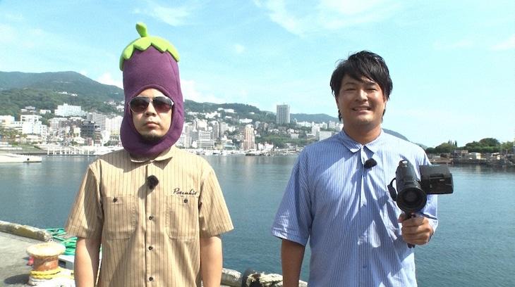 天竺鼠 (c)日本テレビ
