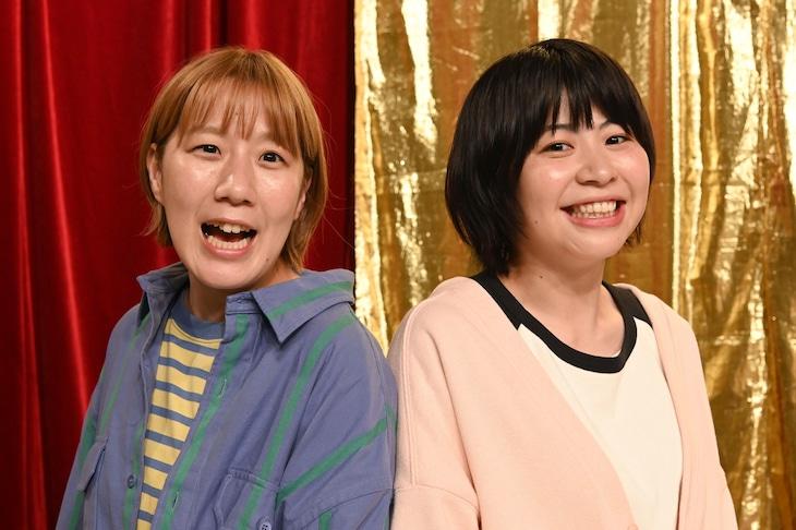 Aマッソ (c)日本テレビ