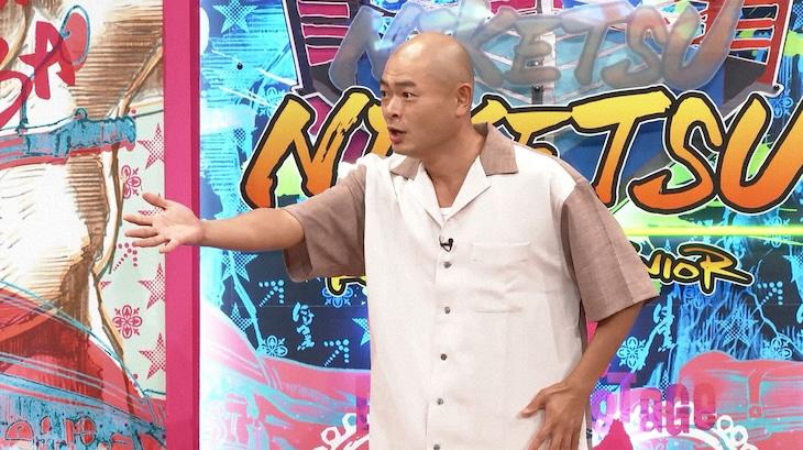 あばれる君 (c)読売テレビ