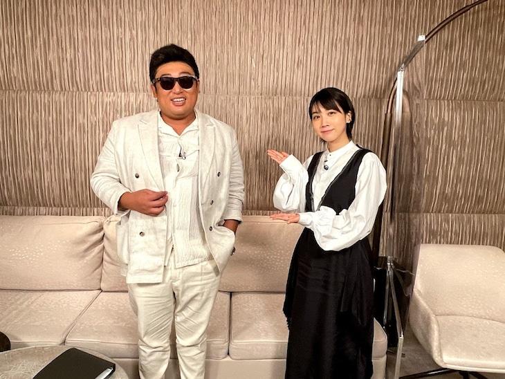 「MOVIE IS MY LIFE」より。(c)テレビ朝日