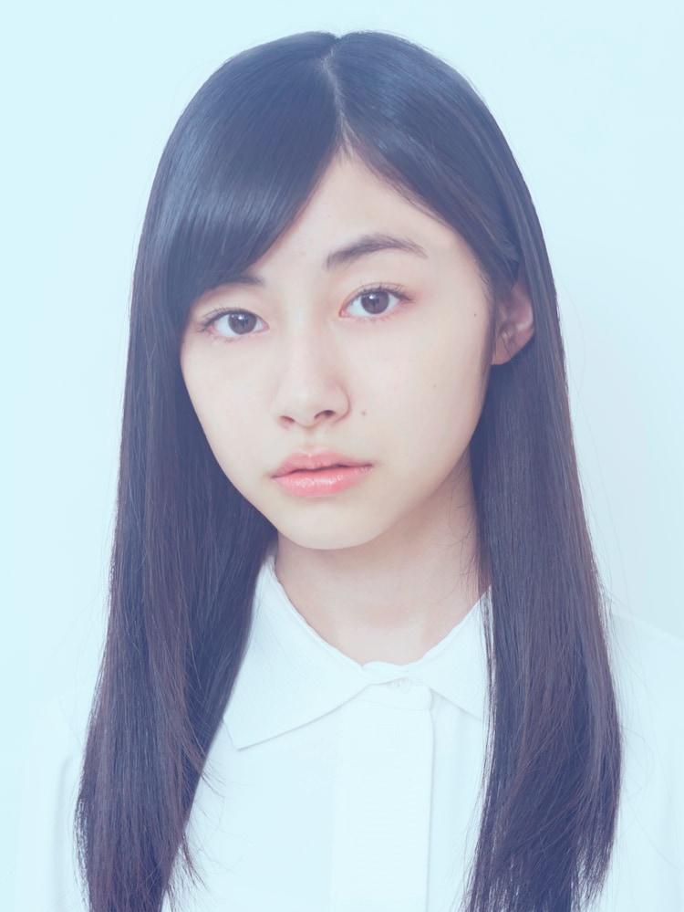 「リボンの騎士-鷲尾高校演劇部奮闘記-」主演の鈴木裕乃。