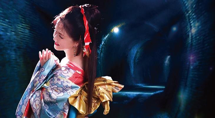 「中島みゆき 夜会VOL.18『橋の下のアルカディア』」イメージカット(c)2014 YAMAHA MUSIC PUBLISHING,INC.