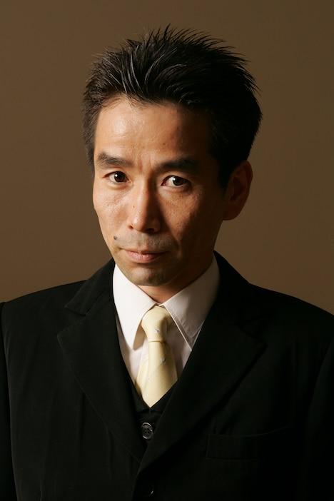小野寺修二(c)石川純