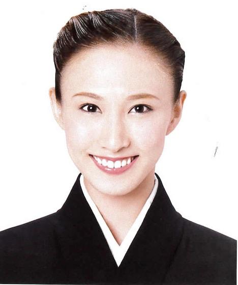 実咲凜音 (c)宝塚歌劇団