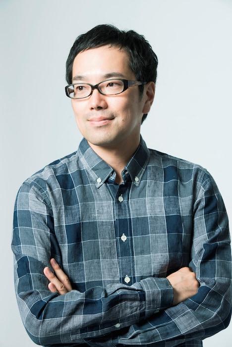 松井周(c)平岩享