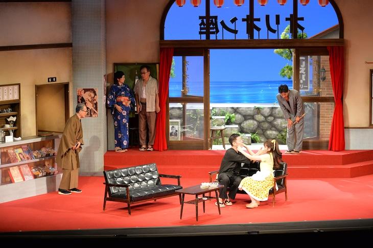 タクフェス第4弾「歌姫」より。