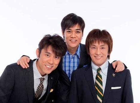 ネプチューン (c)NHK