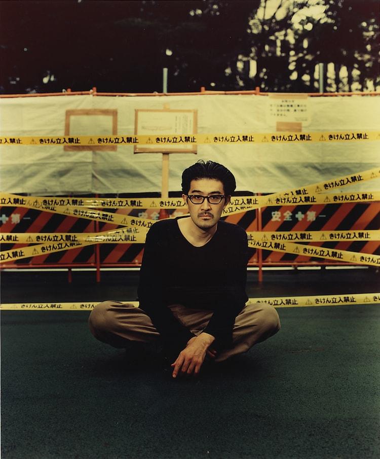 高山明 (c)Yasuyuki Emori