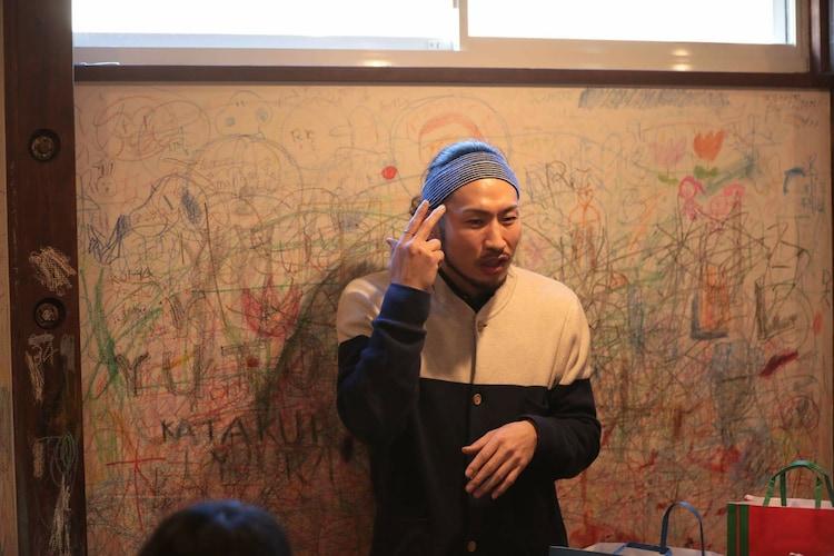 辻本知彦 (c)Junichi Takekawa