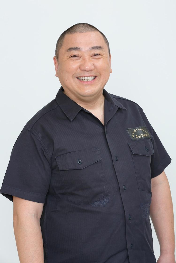 山本圭壱(極楽とんぼ)