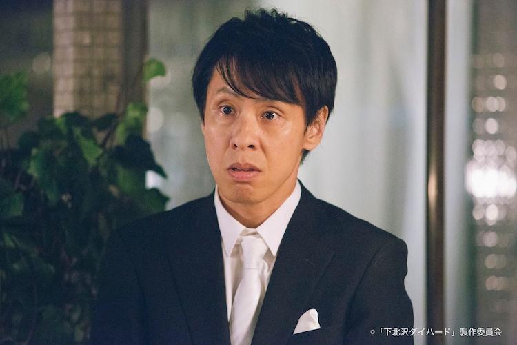 えのもとぐりむ脚本、関和亮監督「父親になりすます男」より。大倉孝二。
