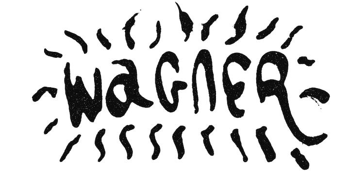 KAAT×高山明/Port B「ワーグナー・プロジェクト—『ニュルンベルクのマイスタージンガー』―」ビジュアル