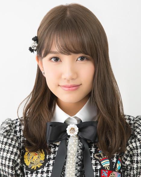 加藤玲奈(AKB48)(c)AKS