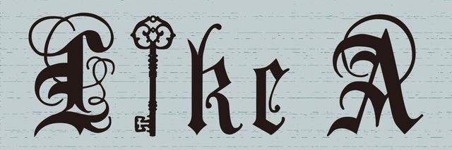 「Like A(ライカ)」ロゴ