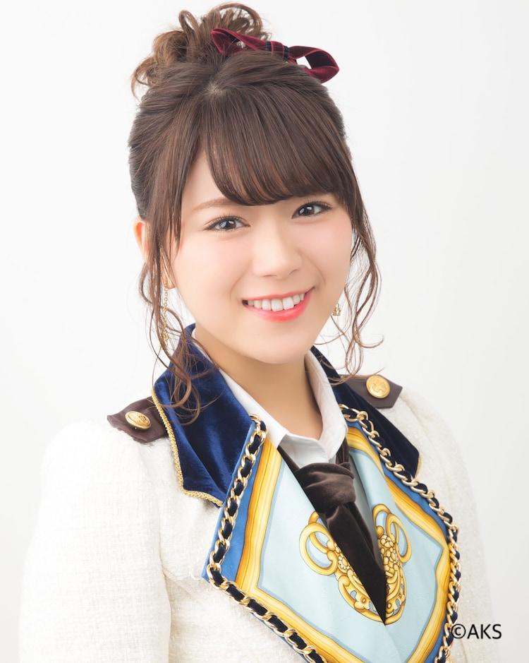 山内鈴蘭(SKE48)