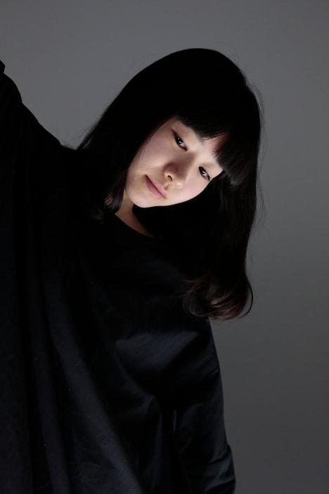 青柳いづみ (c)篠山紀信