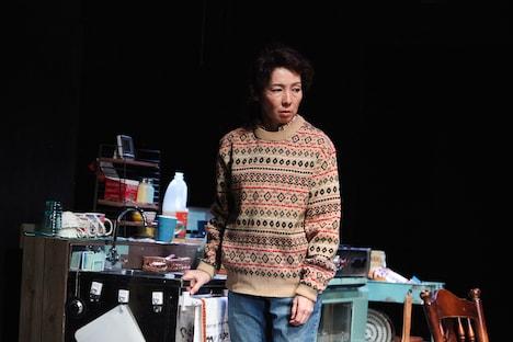 風姿花伝プロデュース公演 Vol.4「THE BEAUTY QUEEN OF LEENANE」より。