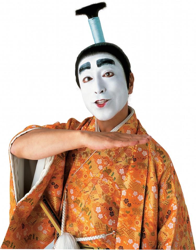 「志村魂」ビジュアル
