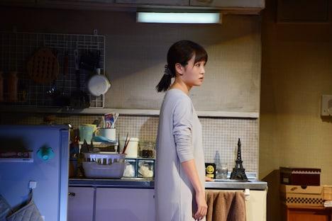 前田敦子演じる鈴木里美。