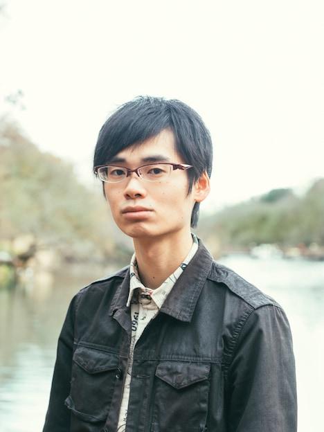 綾門優季 (c)大橋絵莉花