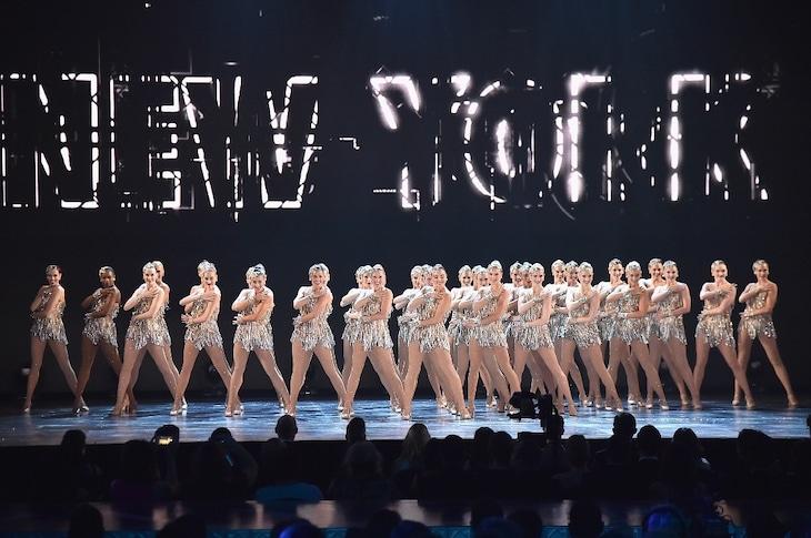 「第71回トニー賞授賞式」より。(c)Getty Images