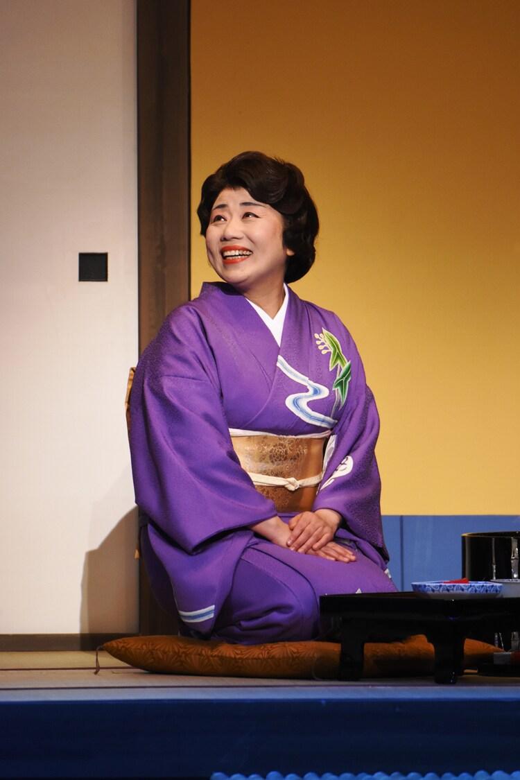 笑う門には福来たる」2019年上演決定、藤山直美が再び女興行師の吉本 ...