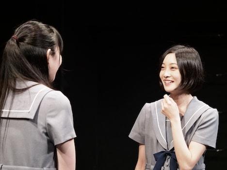 日本のラジオ「ツヤマジケン」より。(撮影:ふくしまけんた)