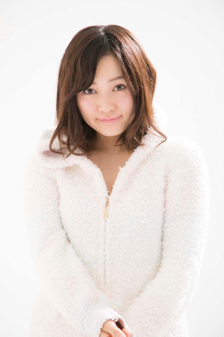 「舞台 エンテナ PLAY UNION 第8回公演」より、柚木美咲のビジュアル。