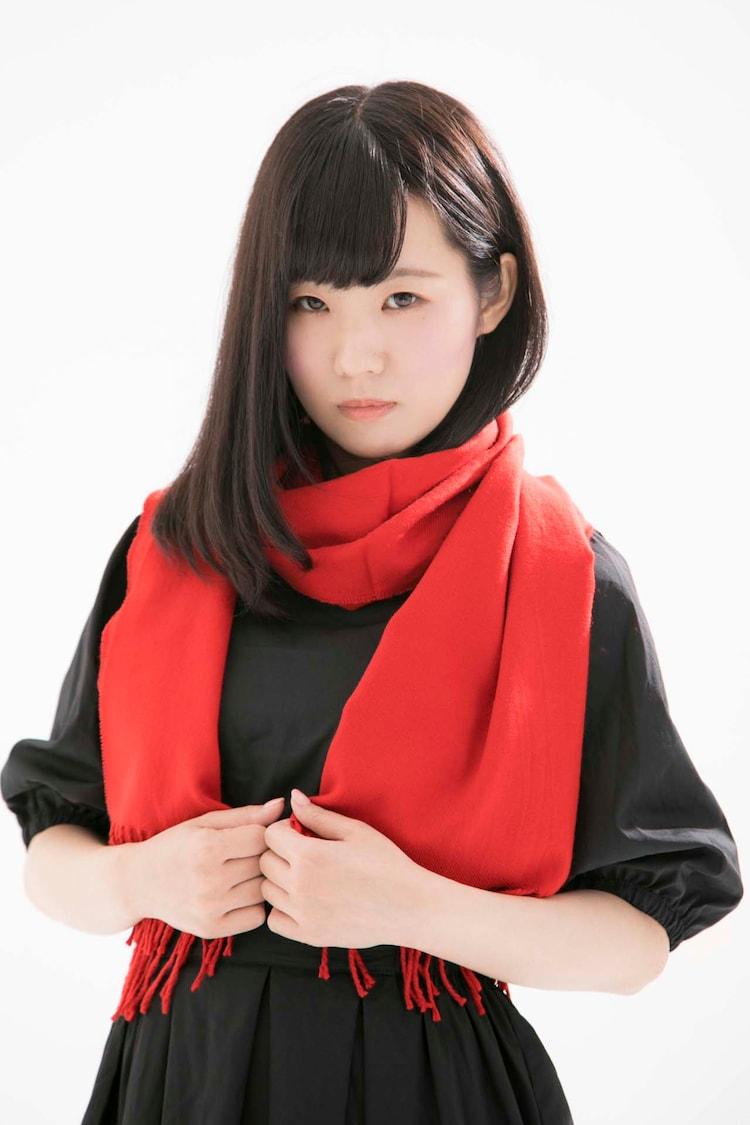 「舞台 エンテナ PLAY UNION 第8回公演」より、中野由紀子のビジュアル。
