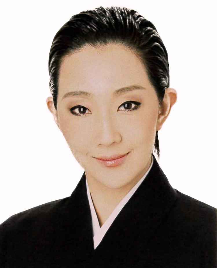 紅ゆずる(c)宝塚歌劇団