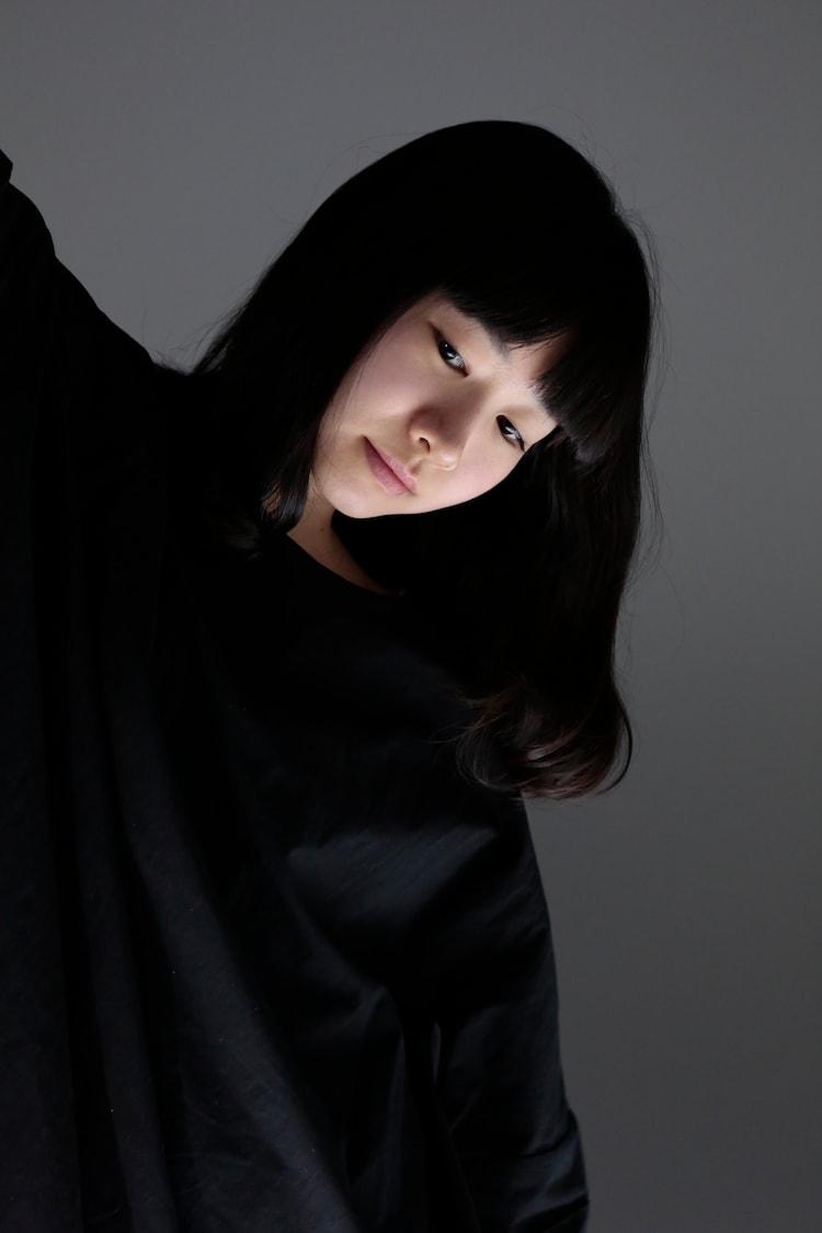 青柳いづみ(c)篠山紀信
