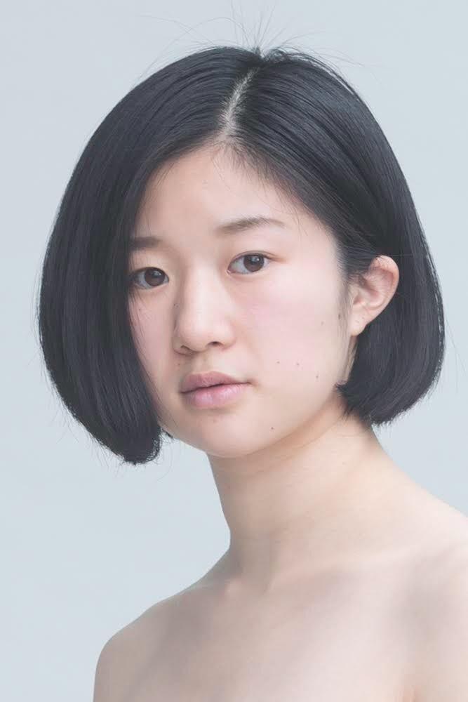 後藤ゆう(撮影:早川倫永)