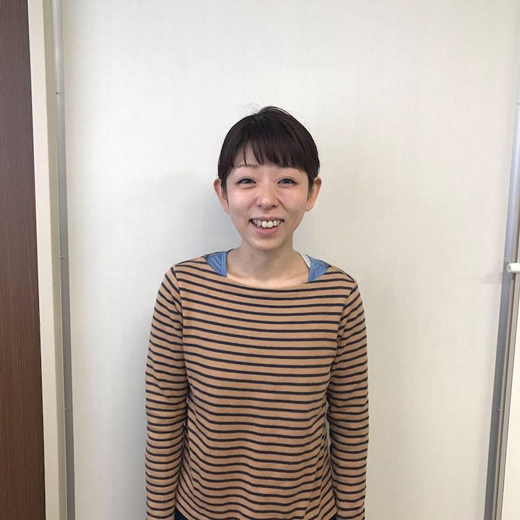 川崎麻里子