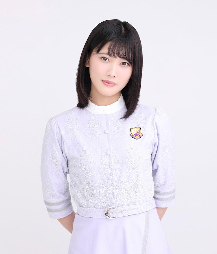 伊藤純奈(乃木坂46)