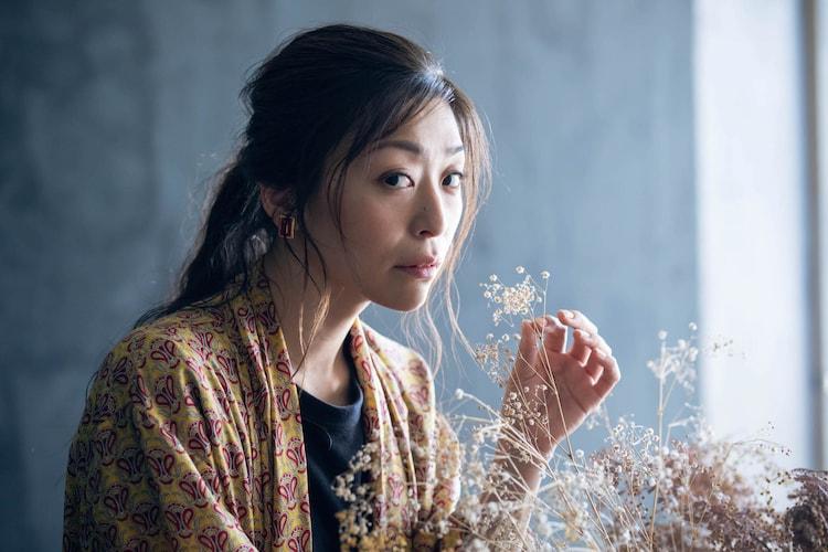 内田慈(撮影:吉次史成)