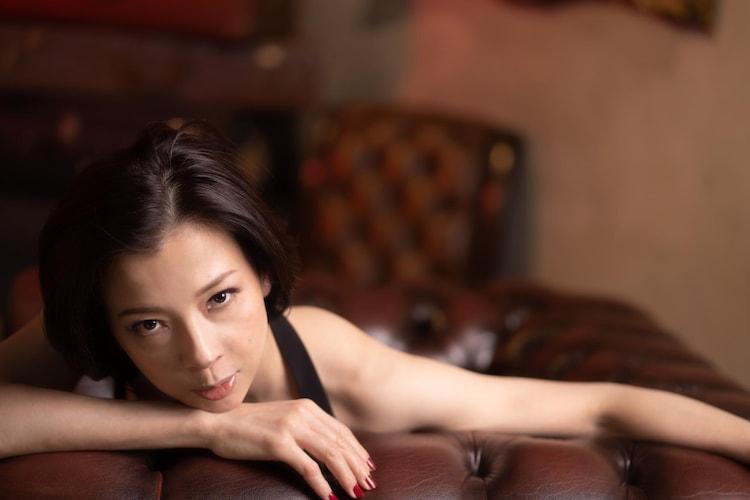 「LULU」ビジュアル(撮影:宮田浩史)